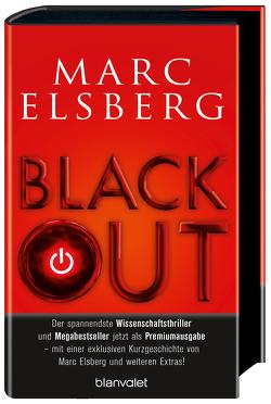 BLACKOUT – Morgen ist es zu spät von Elsberg,  Marc