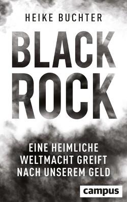 BlackRock von Buchter,  Heike