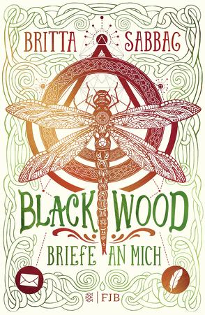 Blackwood von Sabbag,  Britta