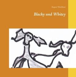 Blacky und Whitey von Weichhart,  Rupert
