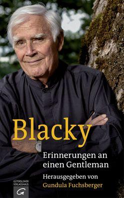 Blacky von Fuchsberger,  Gundula