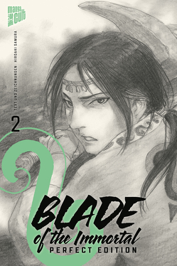 Blade of the Immortal – Perfect Edition 2 von Samura,  Hiroaki
