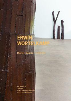 Blätter, Bäume – vielleicht von Wortelkamp,  Erwin