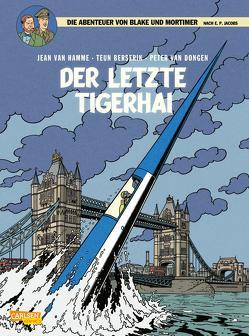 Blake und Mortimer 25: Blake und Mortimer 25 von Sachse,  Harald, van Dongen,  Peter, Van Hamme,  Jean