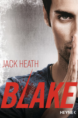 Blake von Heath,  Jack, Naujokat,  Angelika