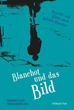 Blanchot und das Bild