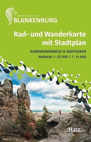 Blankenburg – Harz