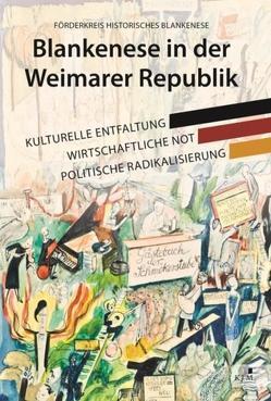 Blankenese in der Weimarer Republik