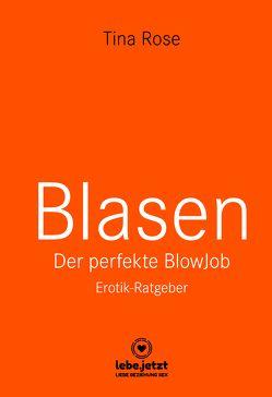 Blasen – Der perfekte Blowjob | Erotischer Ratgeber (Cunnilingus, Frivol, Handjob) von Rose,  Tina