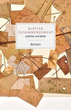 Blätter zusammengeweht von Namislow,  Ulrichadolf