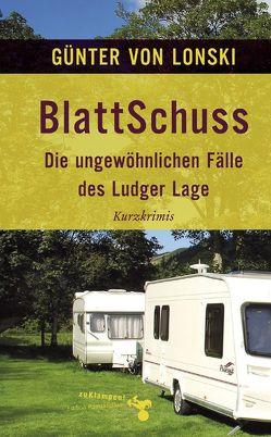 BlattSchuss von von Lonski,  Günter