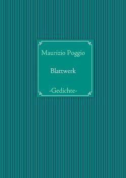 Blattwerk von Poggio,  Maurizio