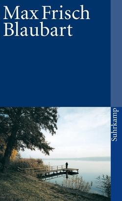 Blaubart von Frisch,  Max