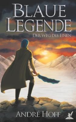 Blaue Legende von Hoff,  André