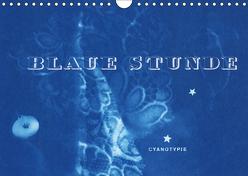 Blaue Stunde – Cyanotypie (Wandkalender 2019 DIN A4 quer) von Perl [INSKOPIA],  Inka