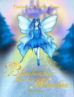 Blauelieschens Buch der Märchen von Sega,  Halina Monika
