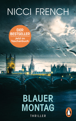 Blauer Montag von French,  Nicci, Moosmüller,  Birgit