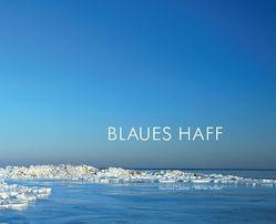 Blaues Haff von Castner,  Hartmut, Schierl,  Werner