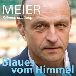Blaues vom Himmel von Meier, Meier,  Helmut