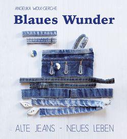 Blaues Wunder von Wolk-Gerche,  Angelika