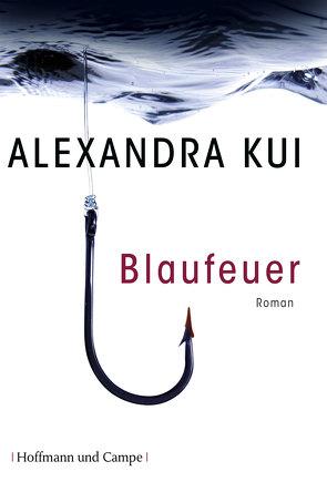 Blaufeuer von Kui,  Alexandra