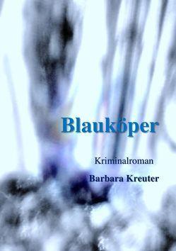 Blauköper von Kreuter,  Barbara