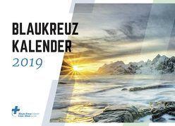 Blaukreuz-Kalender 2019