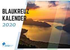 Blaukreuz-Kalender 2020