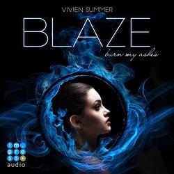Blaze (Die Elite 3) von Herms,  Lydia, Summer,  Vivien