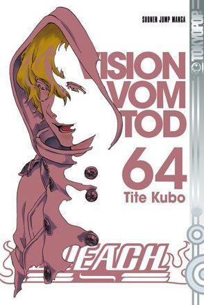 Bleach 64 von Kubo,  Tite