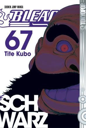 Bleach 67 von Kubo,  Tite