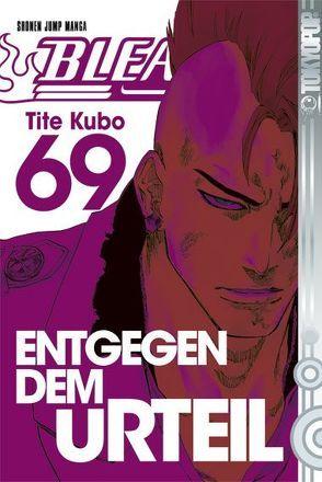 Bleach 69 von Kubo,  Tite