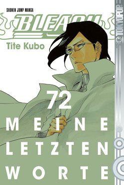 Bleach 72 von Kubo,  Tite