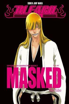 Bleach Character Book 02 von Kubo,  Tite