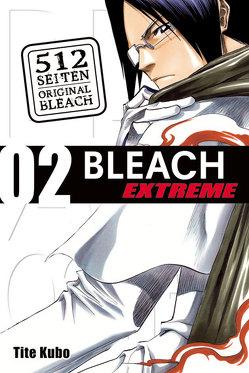 Bleach EXTREME 02 von Kubo,  Tite