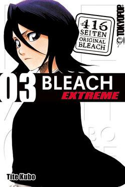 Bleach EXTREME 03 von Kubo,  Tite