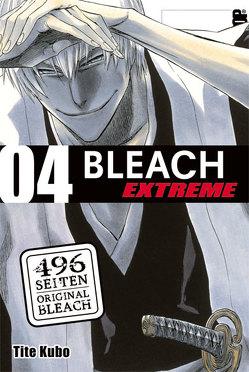 Bleach EXTREME 04 von Kubo,  Tite