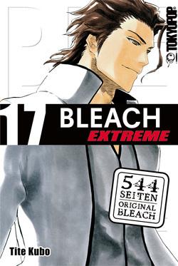 Bleach EXTREME 17 von Kubo,  Tite