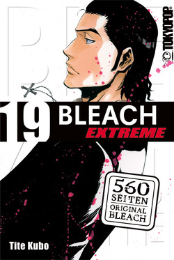 Bleach EXTREME 19 von Kubo,  Tite
