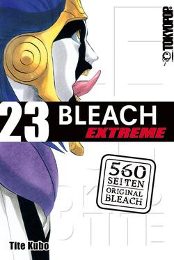 Bleach EXTREME 23 von Kubo,  Tite