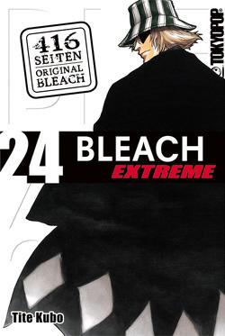 Bleach EXTREME 24 von Kubo,  Tite