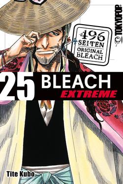 Bleach EXTREME 25 von Kubo,  Tite