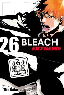 Bleach EXTREME 26 von Kubo,  Tite