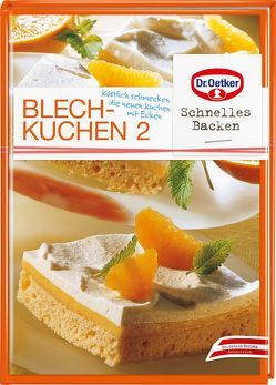 Blechkuchen 2, Sonder-Edition