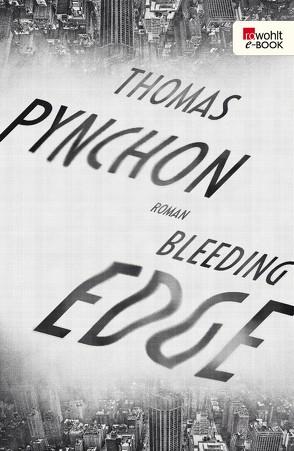 Bleeding Edge von Gunsteren,  Dirk van, Pynchon,  Thomas