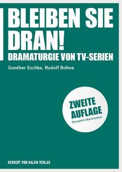 Bleiben Sie dran! von Bohne,  Rudolf, Eschke,  Gunther