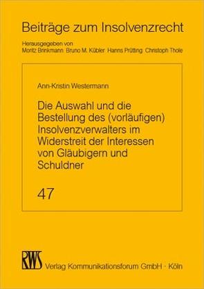 Bleibeprämien in der Insolvenz des Arbeitgebers von Steinhauser,  Friederike
