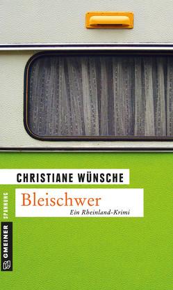 Bleischwer von Wünsche,  Christiane
