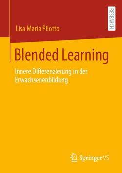 Blended Learning von Pilotto,  Lisa Maria