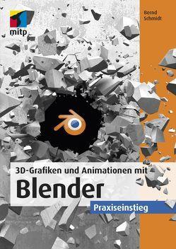 Blender von Schmidt,  Bernd